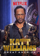Katt Williams: Great America Netflix ES (España)