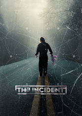 The Incident Netflix BR (Brazil)