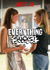 Everything Sucks! Netflix ES (España)