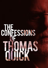 The Confessions of Thomas Quick Netflix UK (United Kingdom)