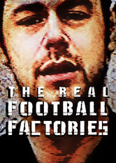 The Real Football Factories Netflix AR (Argentina)