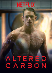 Altered Carbon Netflix ES (España)