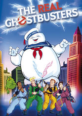 The Real Ghostbusters Netflix ES (España)