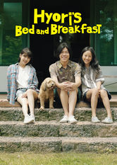 Hyori's Bed and Breakfast Netflix BR (Brazil)