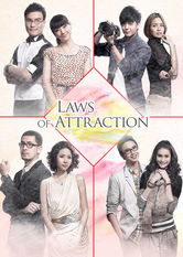 Laws of Attraction Netflix IN (India)