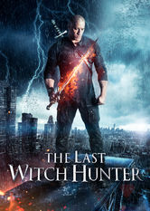 The Last Witch Hunter Netflix BR (Brazil)