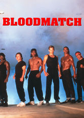 Bloodmatch
