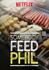 Somebody Feed Phil Netflix ES (España)