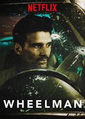 Wheelman Netflix IN (India)