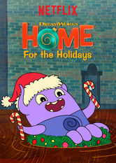 DreamWorks Home: For the Holidays Netflix AR (Argentina)