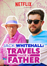 Jack Whitehall: Travels with My Father Netflix AR (Argentina)